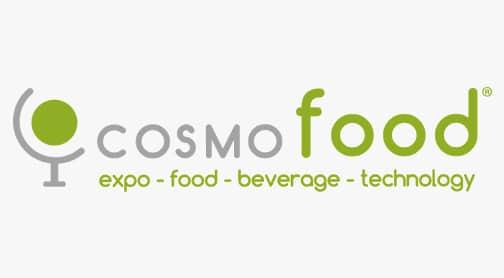 COSMOFOOD 2017: il Calendario dei 30 Eventi firmati DIEFFE