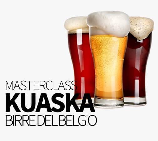 Masterclass con Kuaska, il Profeta della Birra
