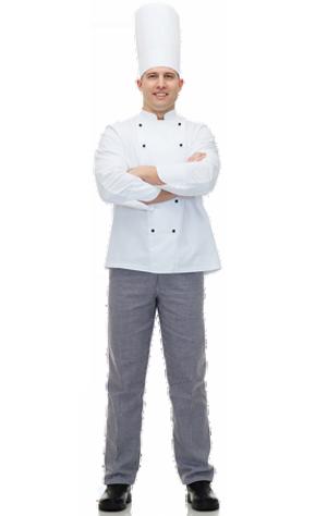 Qualifica Professionale di Cuoco Reg. Veneto