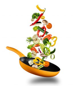 Corso di Cucina Naturale, Vegana e Vegetariana