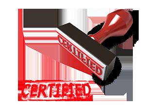 Certificazioni e Modelli Organizzativi