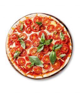 Qualifica di Pizzaiolo