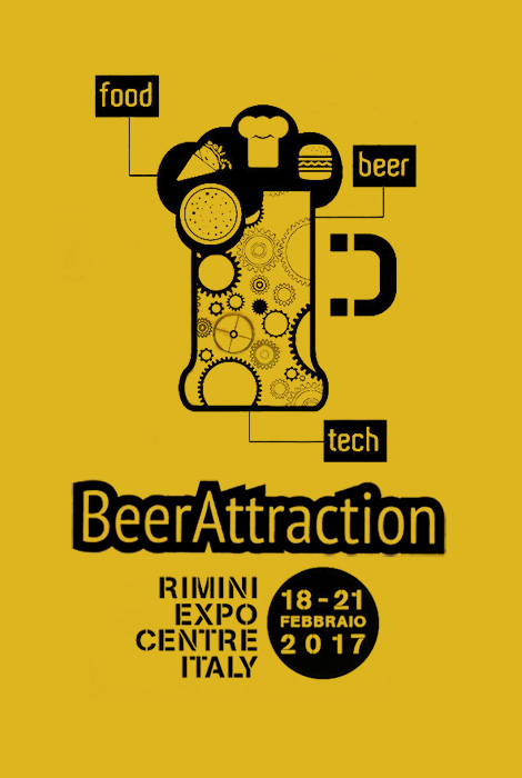 VIENI A TROVARCI A BEER ATTRACTION!