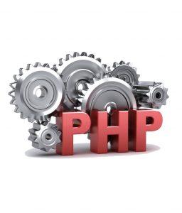 Qualifica di PHP Full Stack Developer