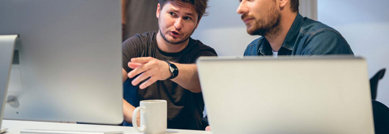 diventare web designer a 20 30 e 40 anni