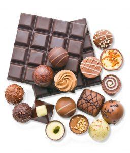 Qualifica di Cioccolatiere