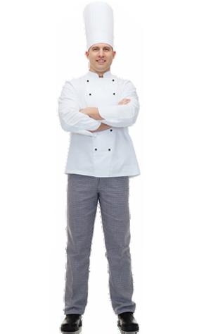 Qualifica di Cuoco Reg. Veneto