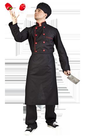 Qualifica di Street Food Specialist
