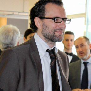 Federico Pendin   Dirigente Accademia delle Professioni