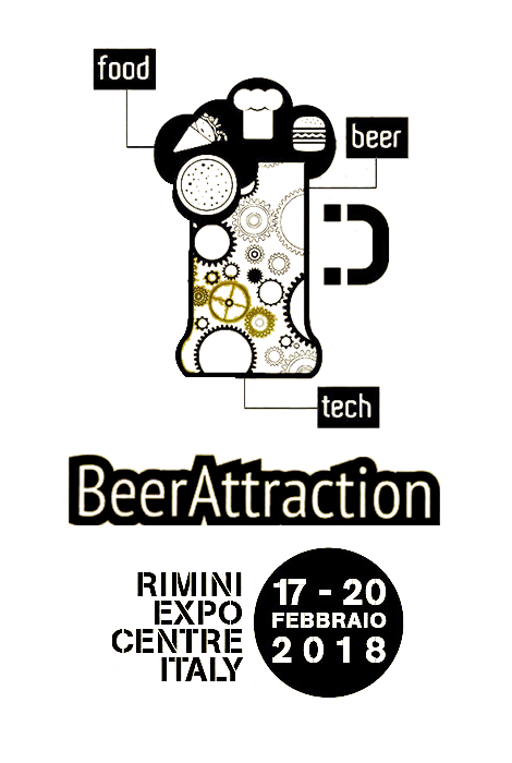 DIEFFE PARTNER DI BEER ATTRACTION 2018