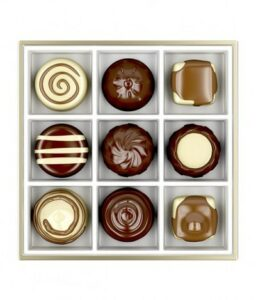 Specializzazione in Cioccolateria
