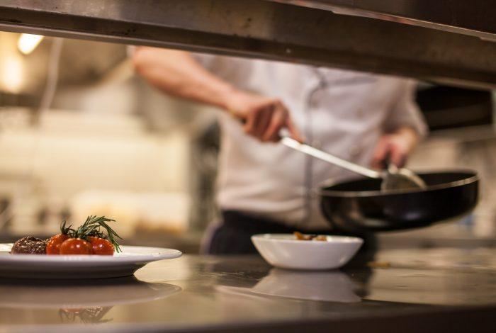 ristorante cuoco cucina