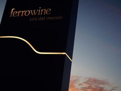 Ferrowine_Esterno