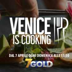 Venice is Cooking