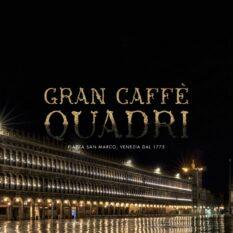 Gran caffè Quadri