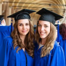 Consegna Diplomi Accademia