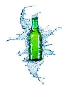 Acqua in Birrificazione