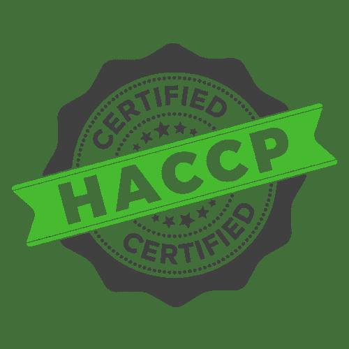 Corso di FORMAZIONE HACCP